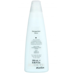 Biolia Soft make-up remover 250ml