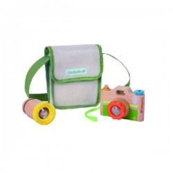Camara fotográfica para niños