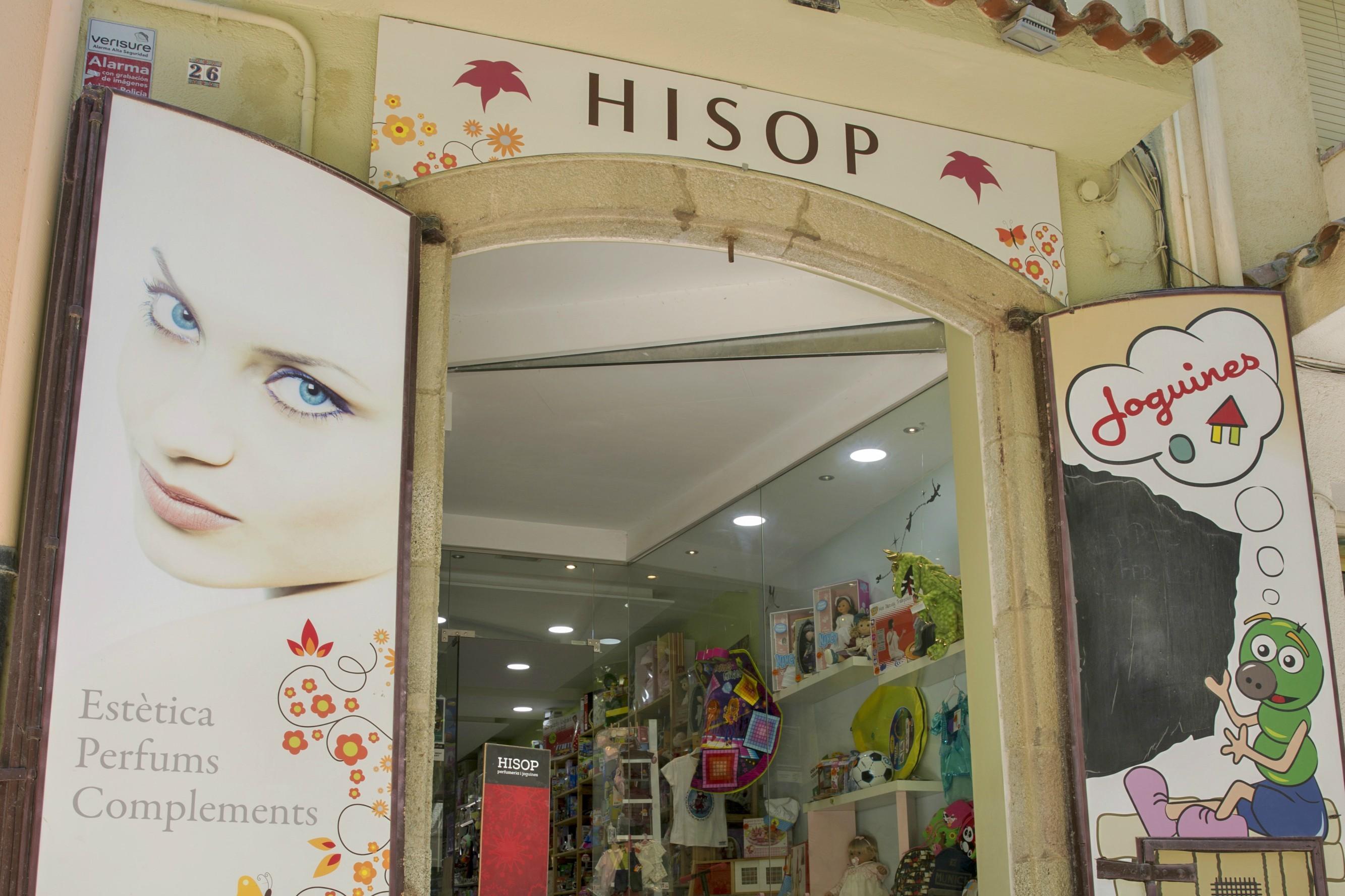 Hisop5